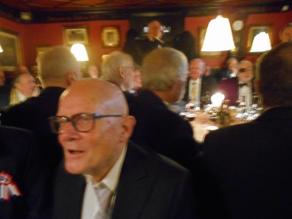Jørgen Siegumfeldt er stadig aktiv journalist, skønt han sidste år passerede de 80. Han har tidligere været ansat på, Børen, NB og Berlingske, hvor han var bladets London-korrespondent. I dag arbejder han for P1 ORIENTERING med Øst- og Sydøstasien og Vatikanet som speciale. Foto©JørgenKoefoed.